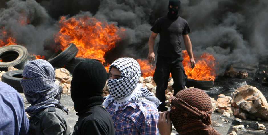 middle eastern conflict and terrorism The exploitation of children by terrorist groups is not new,  2015 middle east strategy & conflict  read foreign affairs in your inbox.