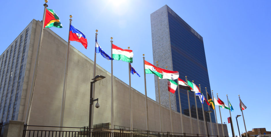 Which Countries Stand with the United States at the United Nations? | American Center for Law and Justice