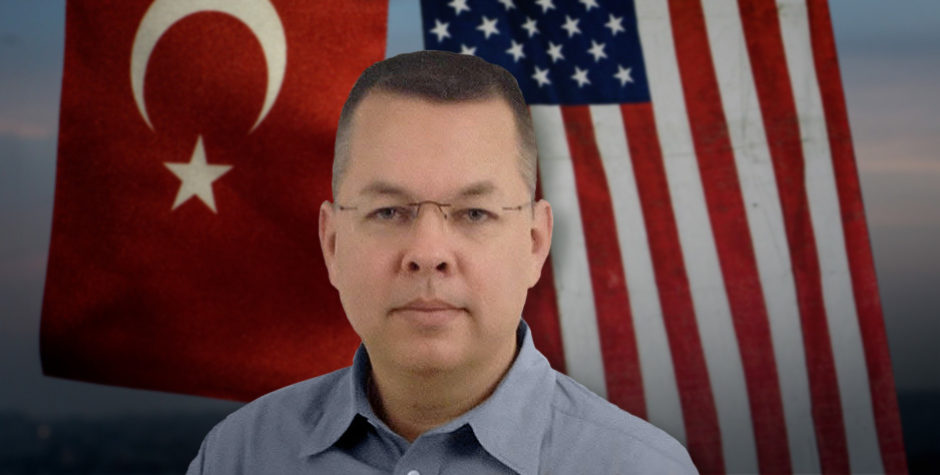 ACLJ Returns to U.N. to Request Global Pressure on Turkey to Release American Pastor Andrew Brunson | American Center for Law and Justice