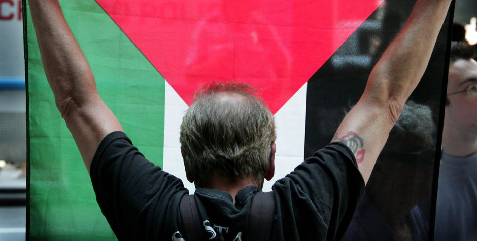 Sen. Cruz Introduces Bill to End Palestinian Terror Salaries | American Center for Law and Justice