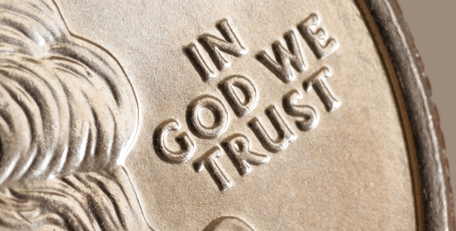 "Defend ""In God We Trust"" from Atheist Attacks 