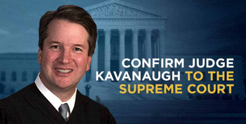 Image result for The Supreme Court Kavanaugh