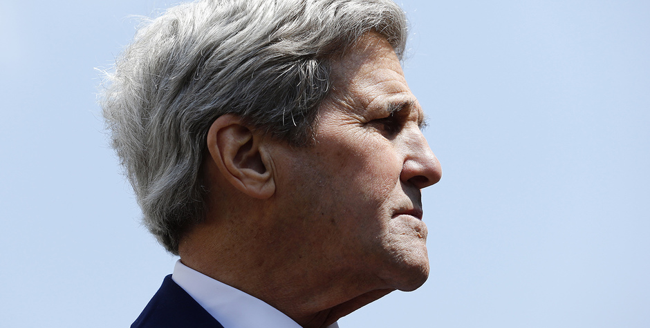 ACLJ Thanks Secretary Kerry for Recognizing ISIS Genocide and Urges Action at the UN | American Cent