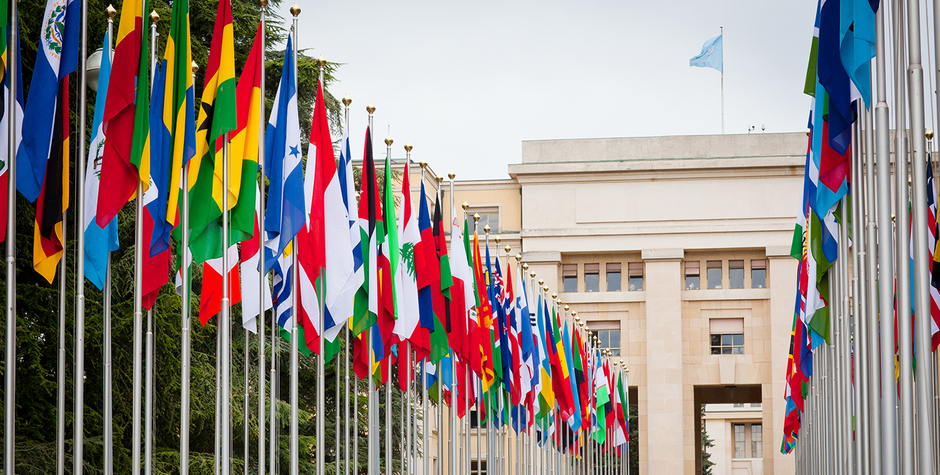 How much funding does the U.S. allocate to the United Nations?
