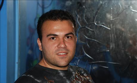 Pastor Saeed