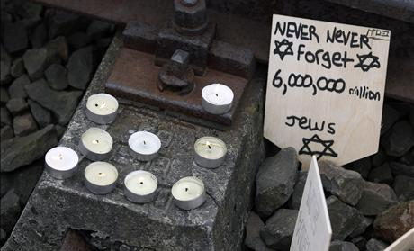 Holocaust rememberance