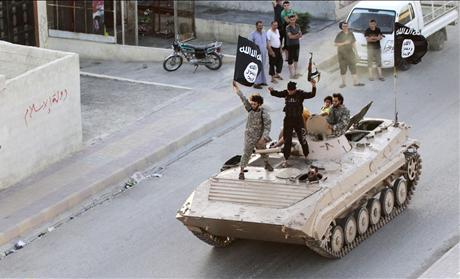 ISIS Members