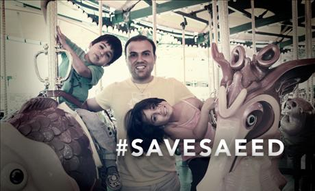 Save Pastor Saeed Abedini
