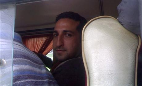 Picture of Youcef Nadarkhani