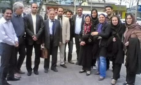 Christians in Iran charged for apostasy