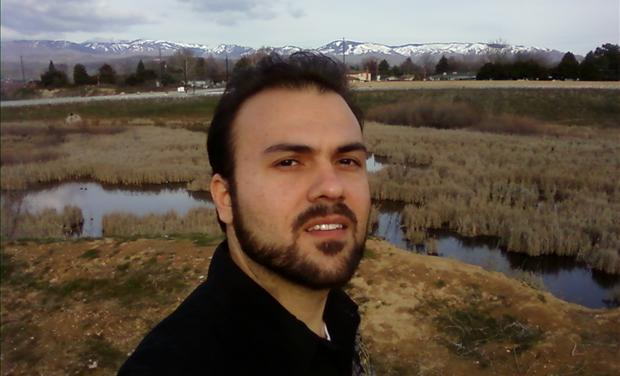 American Pastor Saeed Abedini