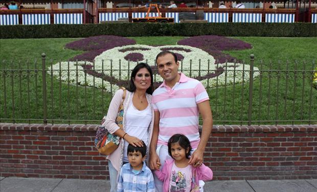 American Pastor Saeed Abedini
