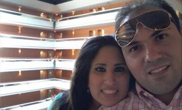 American Pastor Saeed Abedini & Wife