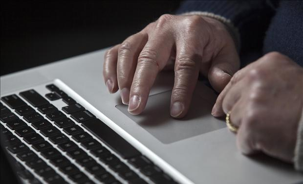 Hands on a Computer