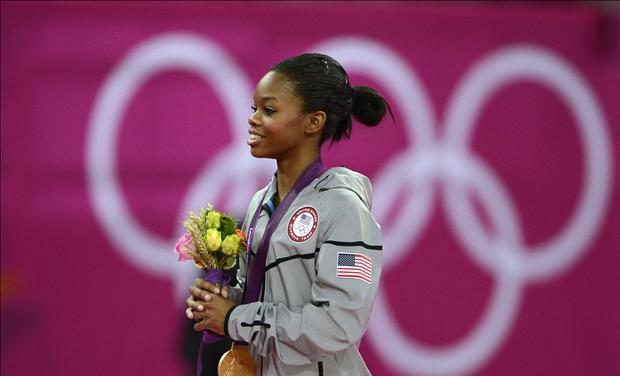 Gabby Douglas gold medal Olympics