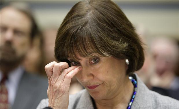 IRS Lois Lerner
