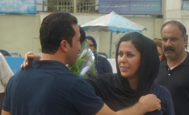 Youcef Nadarkhani Released