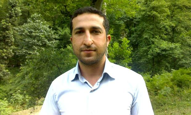 Christian Pastor Youcef Nadarkhani