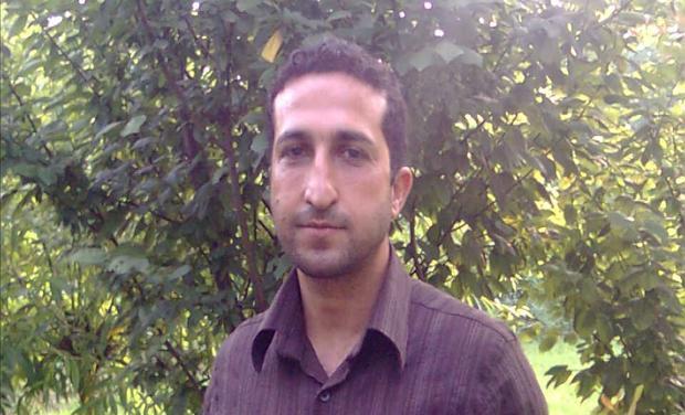 Christian Pastor Youcef Nadarkhani