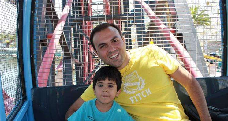 Pastor Saeed Threatened at Knifepoint as health deteriorates
