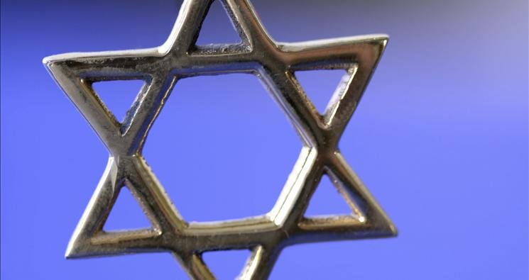 committee to protect holocaust memorial amp star of david