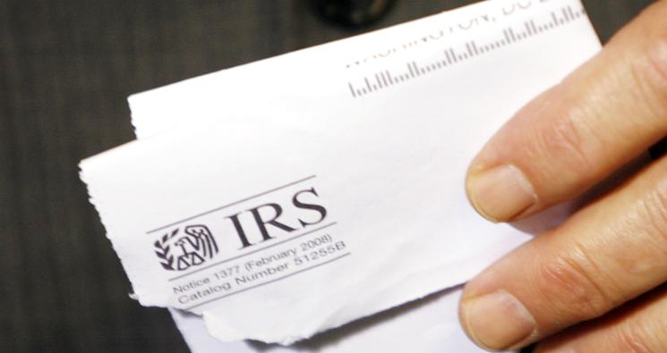 Irs Decision To Revise Proposed Regulations Reflects The Reality