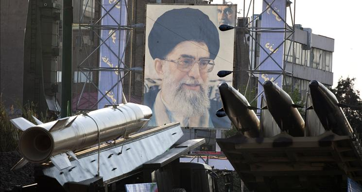 essay iran nuclear weapons