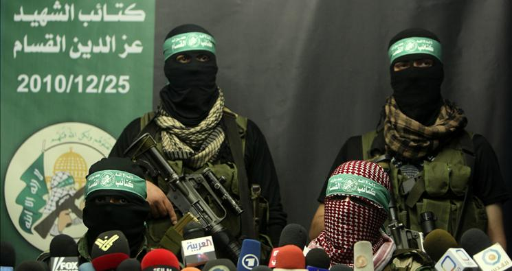 Hamas Bears the Responsibility for Palestinian Deaths