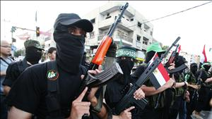 Muslim Brotherhood Hamas Militants