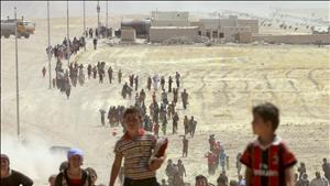 Christians Flee in Iraq