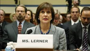 Lois Lerner testifies about IRS